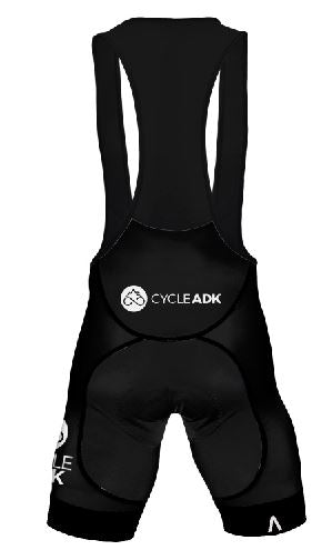 MEN'S EVO 2.0 BIB SHORTS
