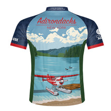 Cycle Adirondacks 2018 Jersey
