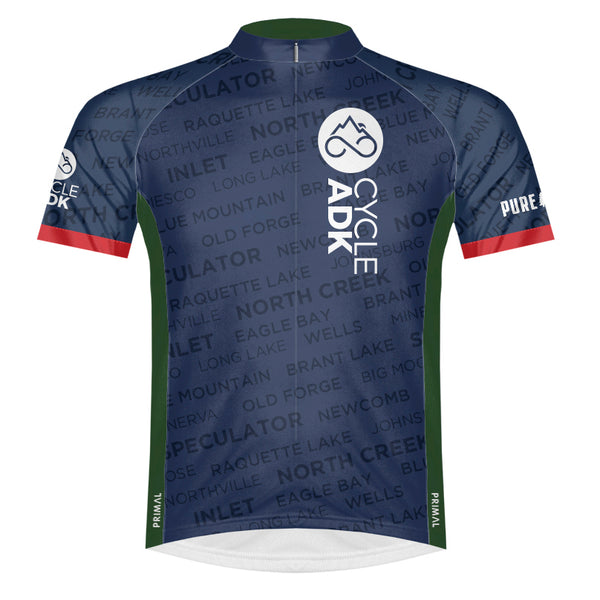 2018 OFFICIAL JERSEY