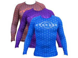 New Rash Guards for 2021!