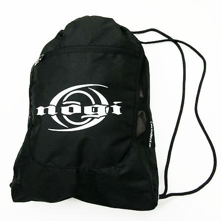 Free Nogi Industries Drawstring back with any Phantom Shorts Purchase!*