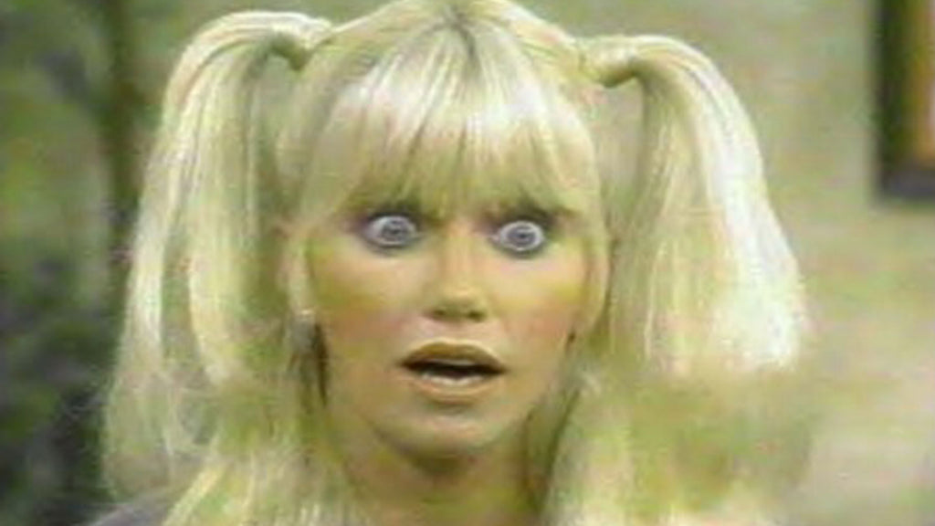 Bas Rutten? Cradle? Why does Jeff Glover call it the Suzanne Somers?
