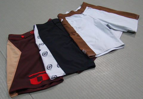 NoGi Shorts Varieties