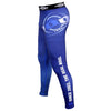 Navy Carbon Spats by Nogi Industries - NoGi USA
