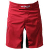 Phantom 3.0 Fight Shorts - Candy Apple Red by Nogi Industries - MADE IN USA - Limited Edition Left View
