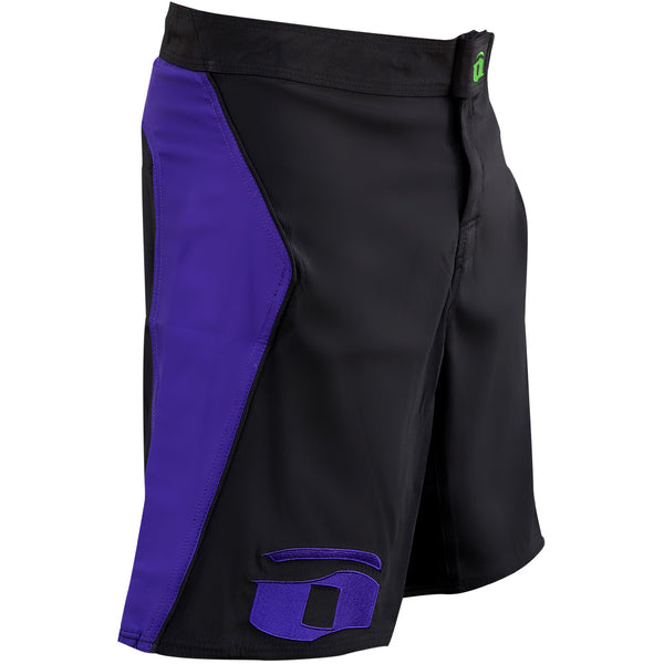 Volt 3.0 Extra Duty Rank Fight Shorts - Purple, Right