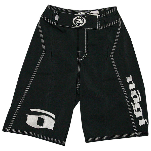 Kids Nogi Volt Grappling Shorts BLACK