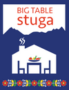 Big Table Stuga
