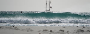 Mele Saili Surfing the Mediterranean with Onde Nostre and Friends for the new film 'Nausicaa'