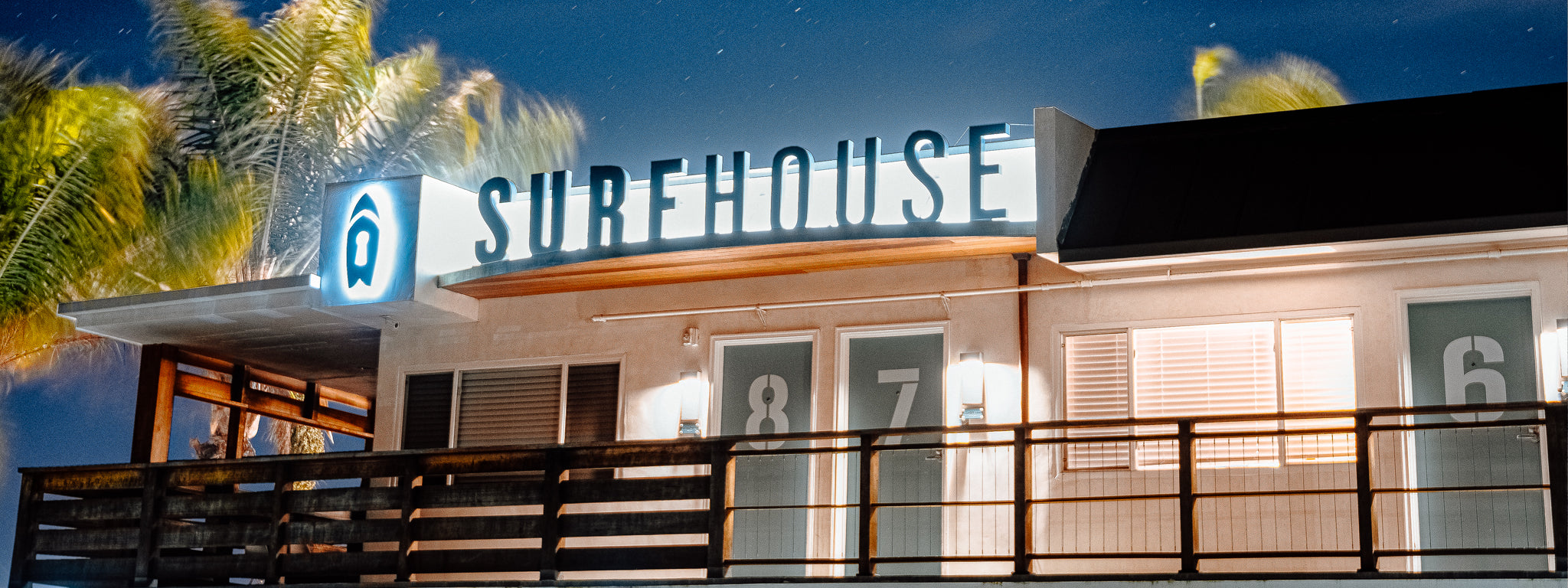 Surfhouse x Bing Demo Weekend