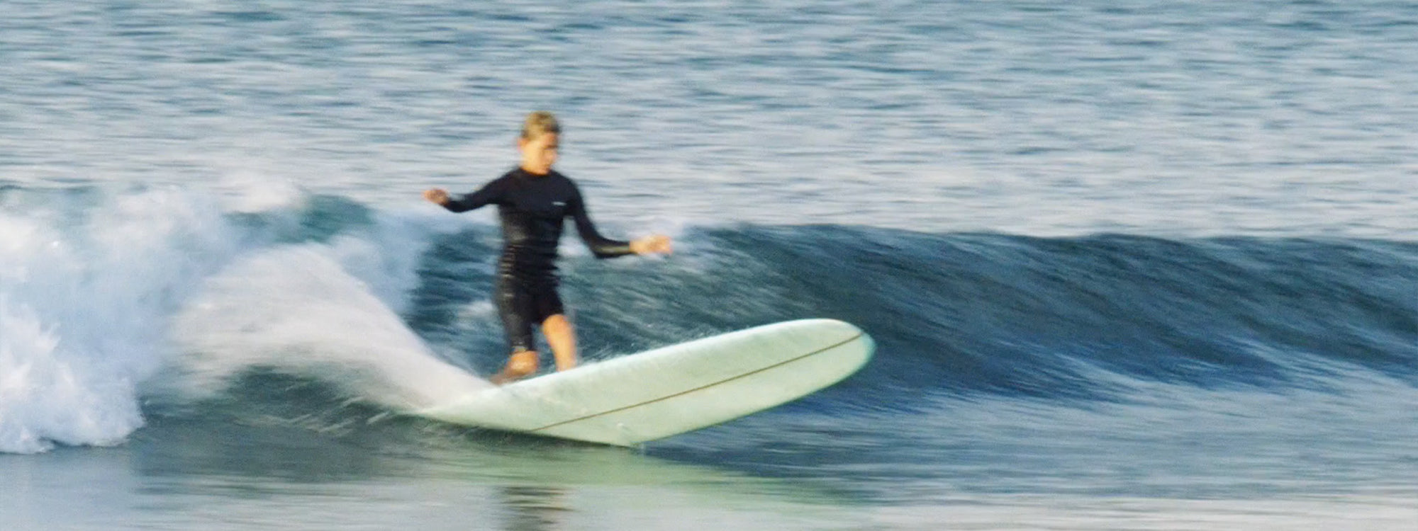 Bing Surf Video Series by Victor Melchor - Part 2 Featuring Tommy Coleman