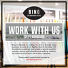 Work With Us: Sales Associate at Bing Surf Shop
