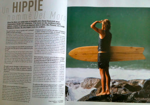 CDM in Surfer/Frances Surf Session Magazine