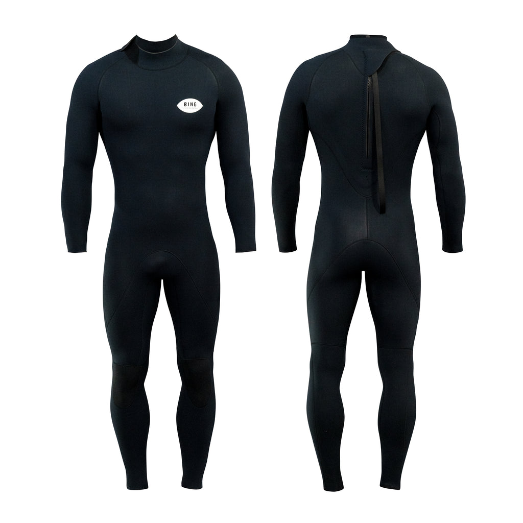 Bing Wetsuits
