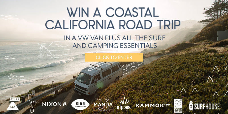 Bing Surfboards Giveaway