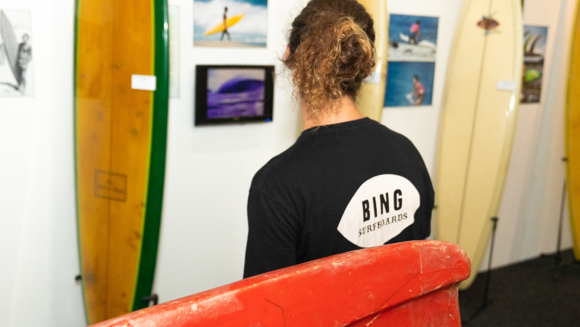 Bing 60th Celebration at SHACC - Photo Gallery