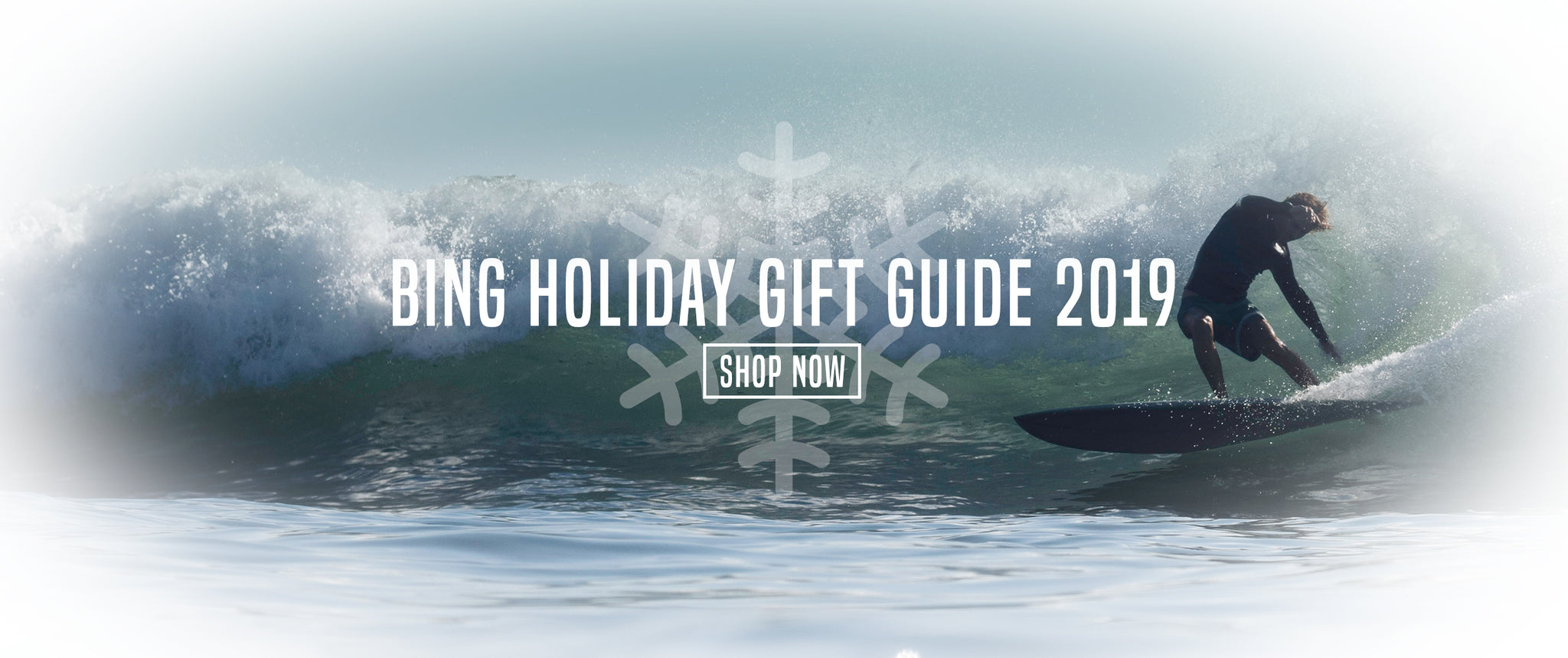 Bing Surfboards Holiday Gift Guide