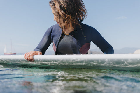Nausicaa - Surf Movie - Photo Gallery