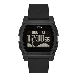 RIVAL WATCH BLACK