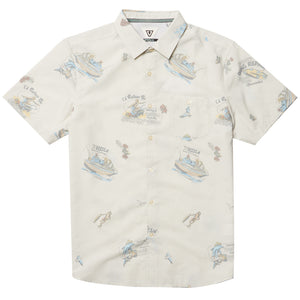 SUMMER VACATION SHIRT BONE