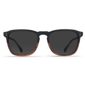 WILEY BURLWOOD/BLACK POLARIZED