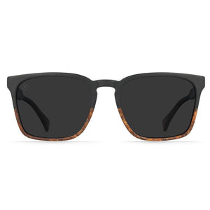 PIERCE BURLWOOD/BLACK POLARIZED