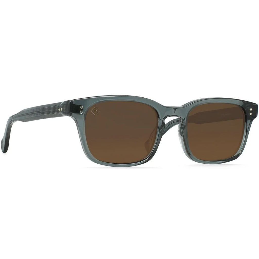 DODSON SLATE/VIBRANT BROWN POLARIZED