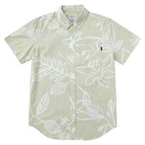 CASTLETON SHIRT GREEN