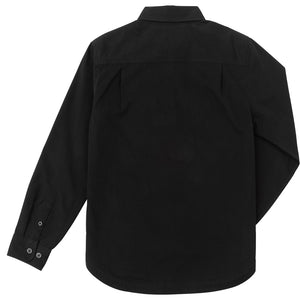 MACHINIST JACKET BLACK