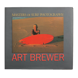 MASTERS OF PHOTOGRAPHY: ART BREWER
