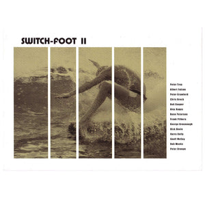 SWITCHFOOT VOL. 2