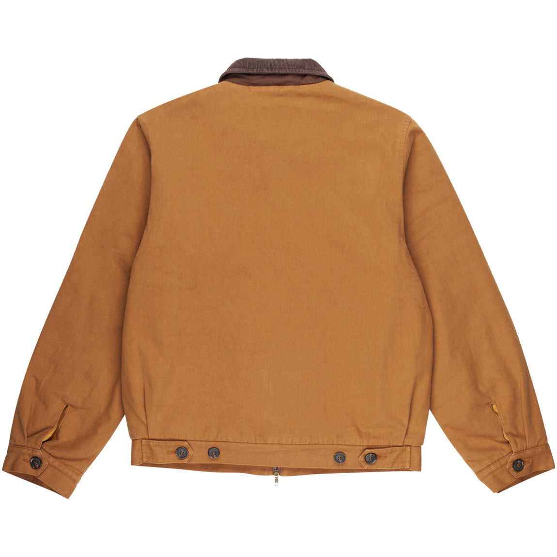 JAMES JACKET ALMOND