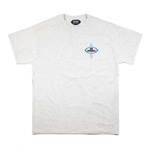 PIPELINER CLASSIC TEE ASH