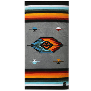 SLOWTIDE VALEN Towel Multi