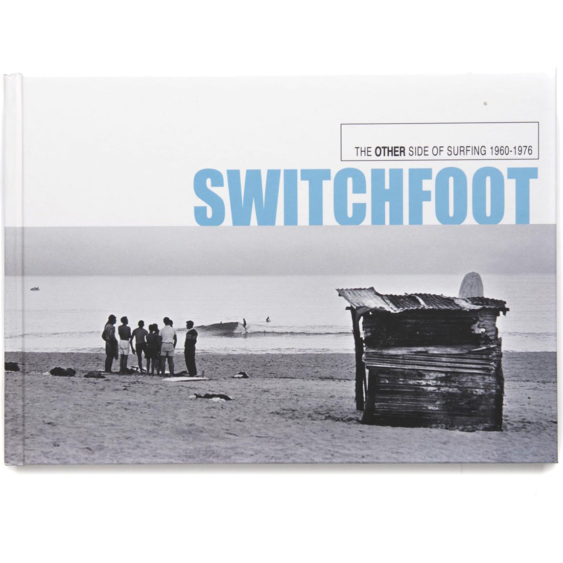 SWITCHFOOT VOL. 3