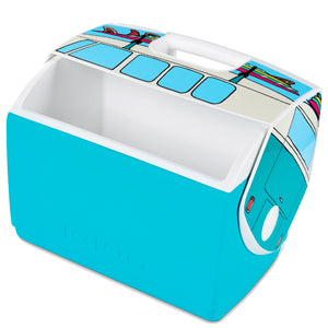 ELITE SURF VAN COOLER AQUAMARINE