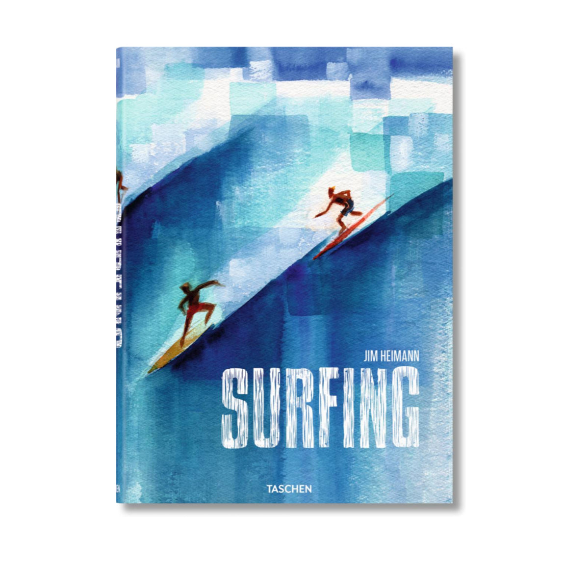 SURFING 1778 - TODAY