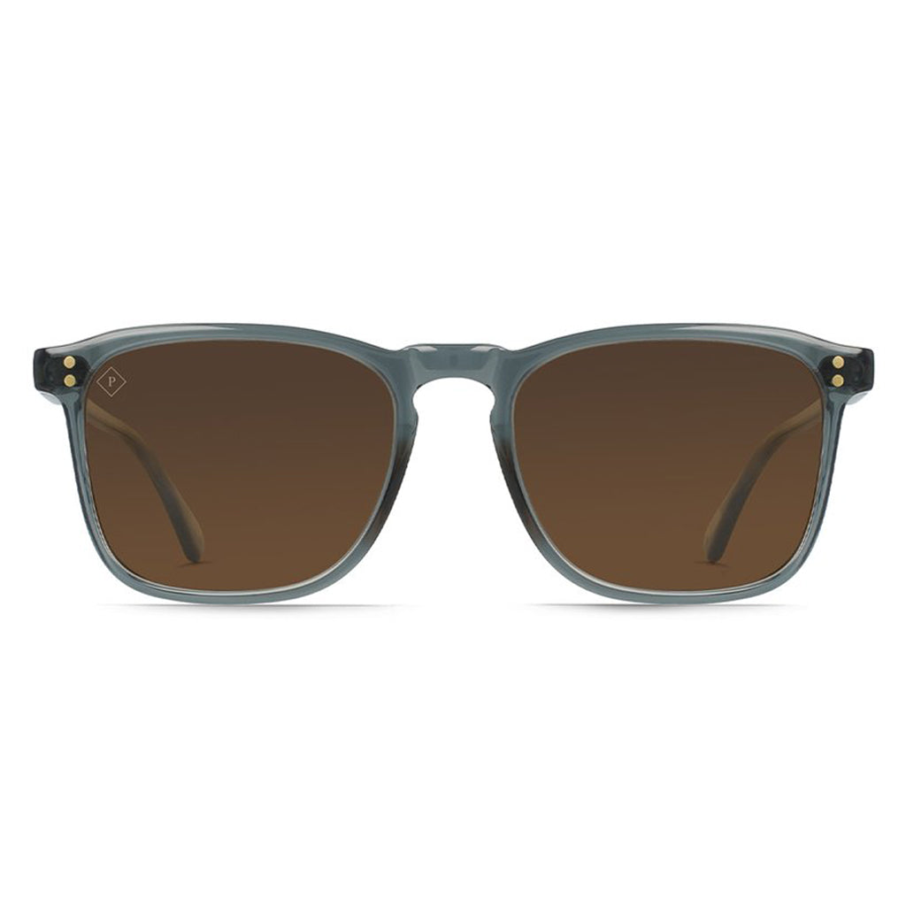 WILEY SLATE/VIBRANT BROWN POLARIZED