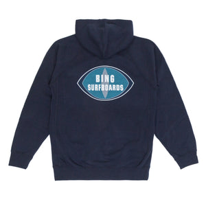 Original Bing Premium Hooded Sweatshirt