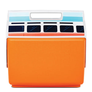 BUS COOLER ORANGE