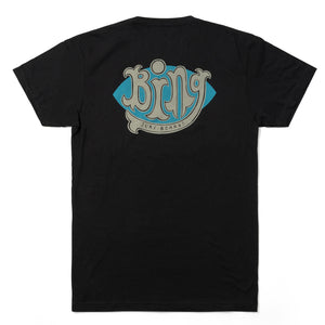 BEACON Premium S/S T-Shirt- Black