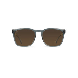 PIERCE SLATE/VIBRANT BROWN POLARIZED