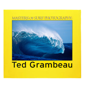 MASTERS OF PHOTOGRAPHY: TED GRAMBEAU