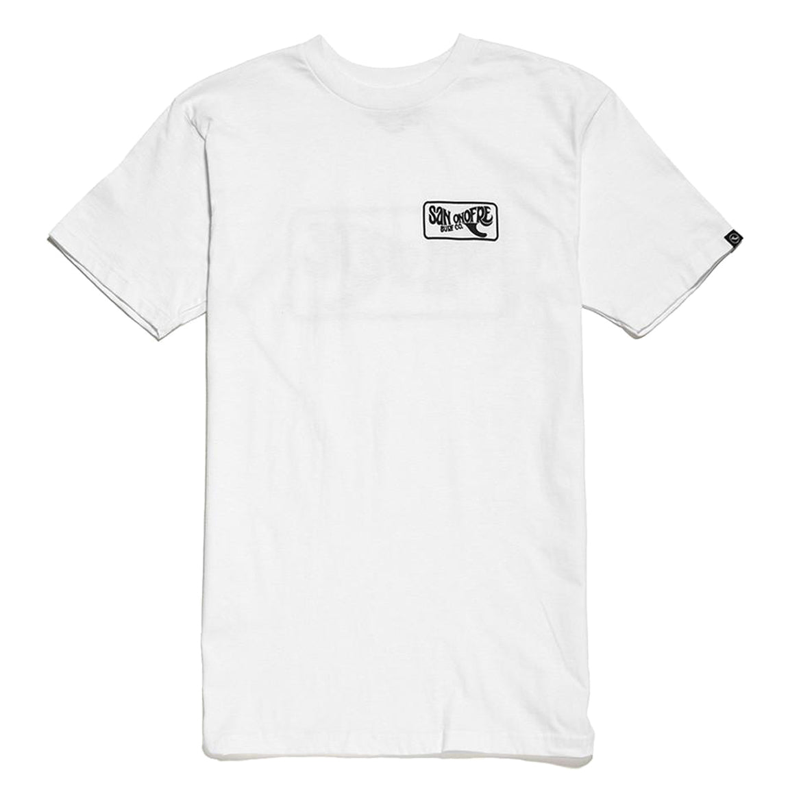 TRADITIONAL PATCH TEE