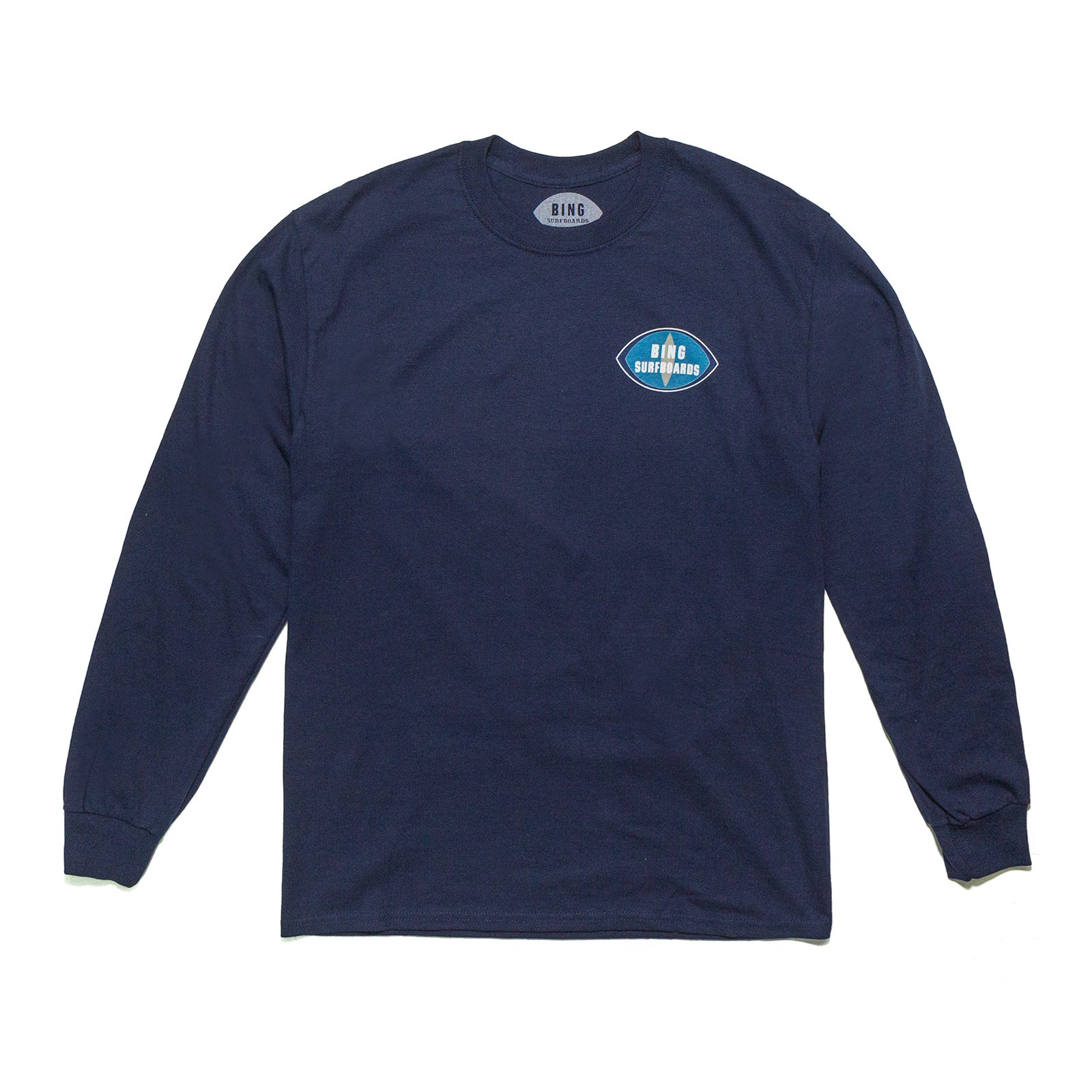 ORIGINAL CLASSIC LONG SLEEVE TEE