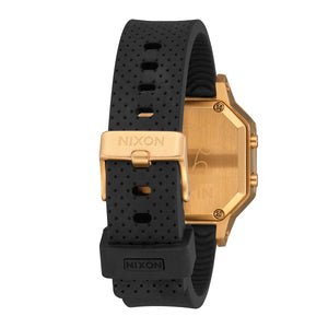 SIREN STAINLESS STEEL GOLD/BLACK