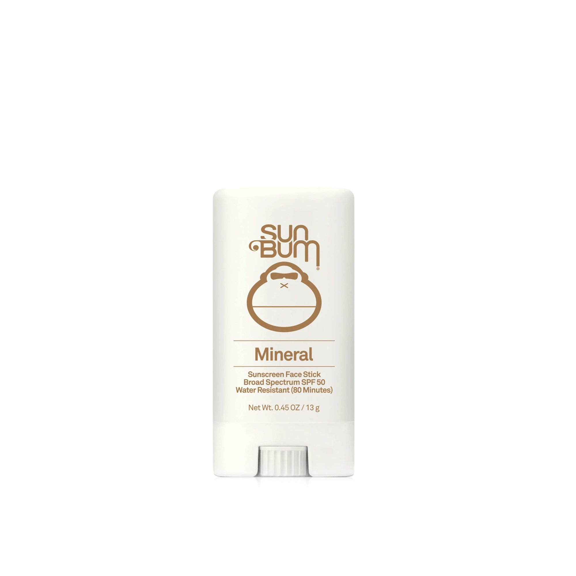 MINERAL FACE STICK SPF 50