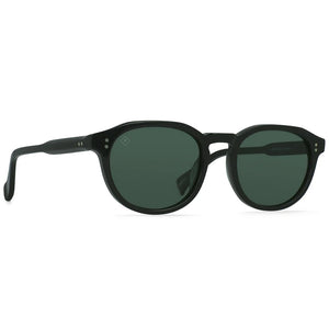 ROLLO CRYSTAL BLACK/GREEN POLARIZED