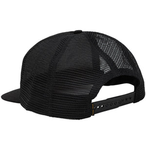 TALBERT HAT BLACK
