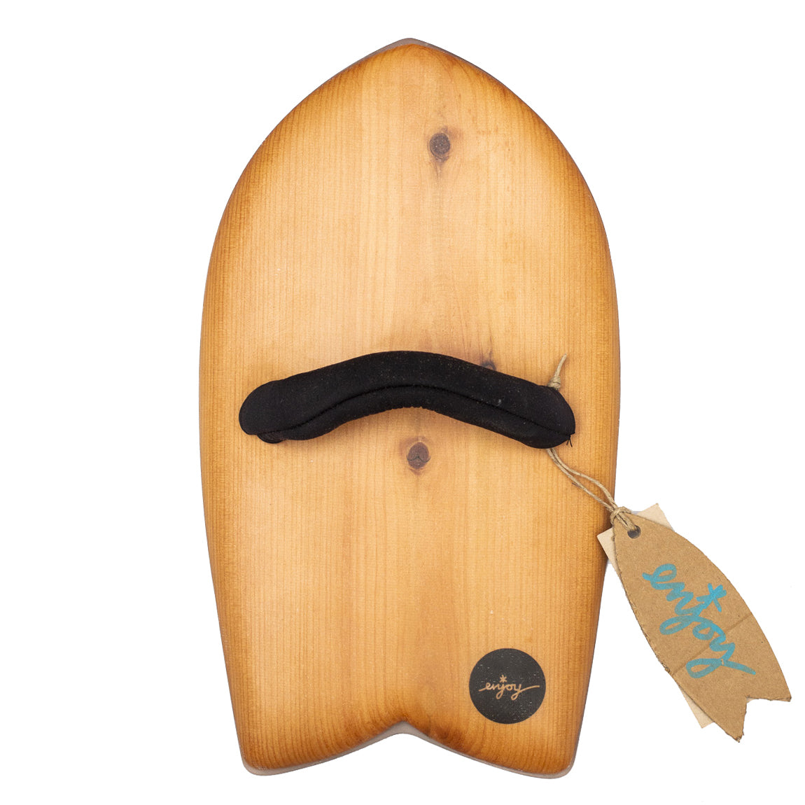 ENJOY HAND PLANES - FISH WOOD